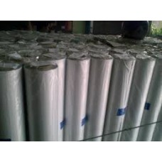 Alumunium Foil Woven Single Side