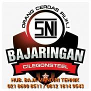 Cilegon Steel Baja Ringan Premium