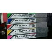 Baja Ringan CNP Cilegon Steel Sticker Hijau 6,4 Kg