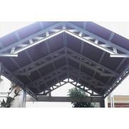 Canopy Baja Ringan Cremona C75.075+Spandek