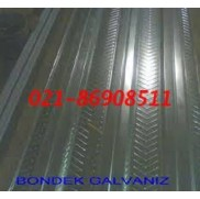 Bondek 0.70 mm x 5.00 M